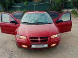 Chrysler Stratus 1996 года за 2 500 000 тг. в Алматы