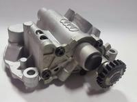 Маслянный насос На AUDI, VW 1.8, 2.0 TSI за 550 тг. в Алматы