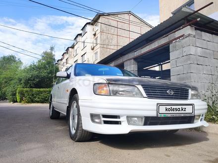 Nissan Maxima 1997 года за 2 850 000 тг. в Алматы