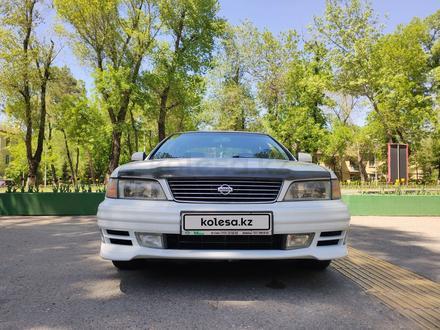 Nissan Maxima 1997 года за 2 850 000 тг. в Алматы – фото 10