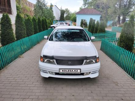 Nissan Maxima 1997 года за 2 850 000 тг. в Алматы – фото 13