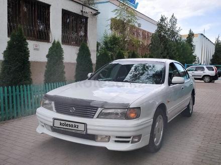 Nissan Maxima 1997 года за 2 850 000 тг. в Алматы – фото 16