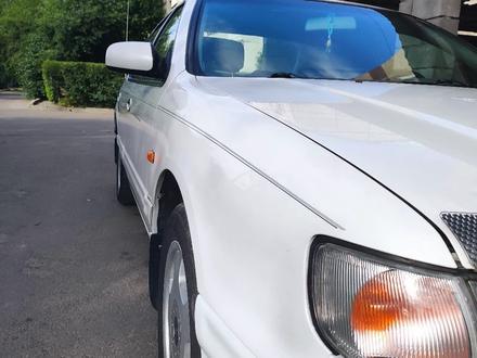 Nissan Maxima 1997 года за 2 850 000 тг. в Алматы – фото 2