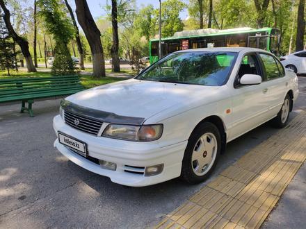 Nissan Maxima 1997 года за 2 850 000 тг. в Алматы – фото 5