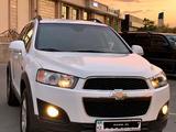Chevrolet Captiva 2014 года за 6 600 000 тг. в Шымкент