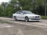 BMW 740 2001 года за 7 000 000 тг. в Караганда – фото 2