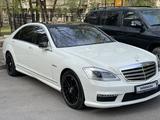 Mercedes-Benz S 63 AMG 2007 года за 11 000 000 тг. в Алматы