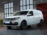 ВАЗ (Lada) Largus (фургон) 2021 года за 5 757 000 тг. в Нур-Султан (Астана)