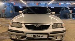 Mazda Capella 1999 года за 2 000 000 тг. в Алматы – фото 4