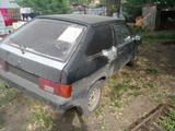 ВАЗ (Lada) 2108 (хэтчбек) 2000 года за 600 000 тг. в Костанай – фото 4