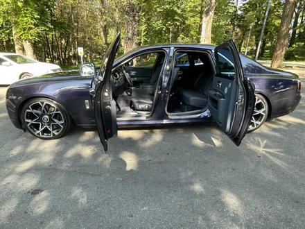 Rolls-Royce Ghost 2012 года за 65 000 000 тг. в Алматы – фото 8