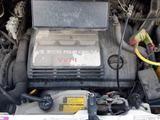 Toyota Alphard 2004 года за 111 112 тг. в Актобе