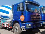 Shacman  официальным дилером SHACMAN — SHAANXI AUTOMOBILE GROUP CO., LTD. 2020 года за 24 500 000 тг. в Усть-Каменогорск – фото 3