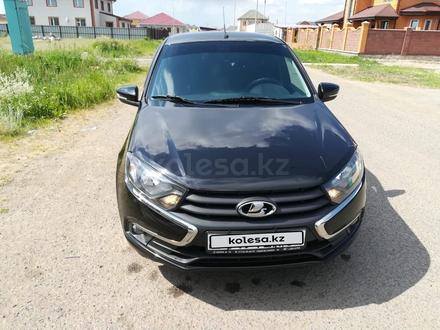 ВАЗ (Lada) 2190 (седан) 2019 года за 3 700 000 тг. в Нур-Султан (Астана)