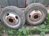 Колёса на газель за 35 000 тг. в Шамалган – фото 2