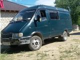 ГАЗ ГАЗель 1998 года за 1 100 000 тг. в Актобе – фото 3