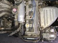 Двигатель Toyota Camry 20 2.2 Объём за 400 000 тг. в Алматы