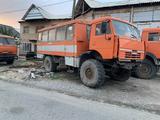 КамАЗ  42111 2008 года за 8 000 000 тг. в Шымкент