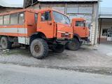 КамАЗ  42111 2008 года за 8 000 000 тг. в Шымкент – фото 2