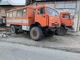 КамАЗ  42111 2008 года за 8 000 000 тг. в Шымкент – фото 3