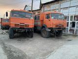 КамАЗ  42111 2008 года за 8 000 000 тг. в Шымкент – фото 4