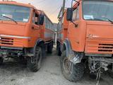 КамАЗ  42111 2008 года за 8 000 000 тг. в Шымкент – фото 5