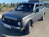 ВАЗ (Lada) 2121 Нива 2009 года за 2 000 000 тг. в Уральск – фото 5