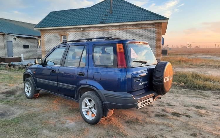 Honda CR-V 1998 года за 3 100 000 тг. в Семей