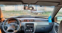 Honda CR-V 1998 года за 3 100 000 тг. в Семей – фото 3