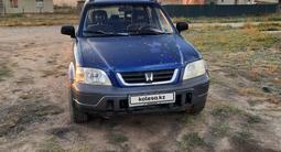 Honda CR-V 1998 года за 3 100 000 тг. в Семей – фото 4