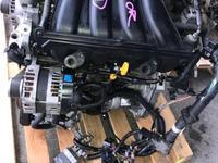 Двигатель nissan MR20 за 45 544 тг. в Нур-Султан (Астана)
