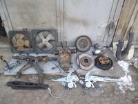 Вентилятор охлаждения радиатора на Хонду за 15 000 тг. в Алматы