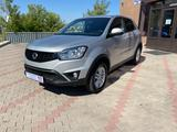 SsangYong Actyon 2016 года за 7 500 000 тг. в Караганда