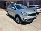 SsangYong Actyon 2016 года за 7 500 000 тг. в Караганда – фото 3
