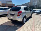 SsangYong Actyon 2016 года за 7 500 000 тг. в Караганда – фото 5