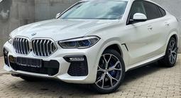 BMW X6 2020 года за 44 600 000 тг. в Алматы – фото 2