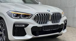 BMW X6 2020 года за 44 600 000 тг. в Алматы – фото 3