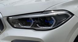 BMW X6 2020 года за 44 600 000 тг. в Алматы – фото 4