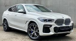 BMW X6 2020 года за 44 600 000 тг. в Алматы – фото 5
