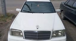 Mercedes-Benz C 220 1993 года за 1 200 000 тг. в Петропавловск