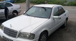 Mercedes-Benz C 220 1993 года за 1 200 000 тг. в Петропавловск – фото 2