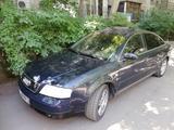 Audi A6 1997 года за 1 800 000 тг. в Алматы – фото 2