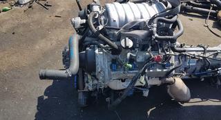 Двигатель на тойота фораннер 2uz в Алматы