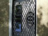Решётка радиатора на Audi RS q7 за 225 000 тг. в Алматы