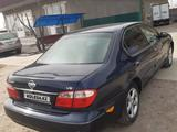 Nissan Maxima 2001 года за 2 800 000 тг. в Нур-Султан (Астана) – фото 4