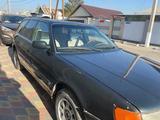 Audi 100 1992 года за 2 300 000 тг. в Караганда – фото 3