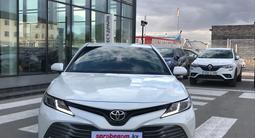 Toyota Camry 2020 года за 15 800 000 тг. в Караганда – фото 3