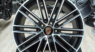 Комплект дисков Porsche Cayenne 20/5/130 за 300 000 тг. в Атырау