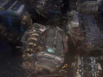Двигатель 2.7 g6ea Привозной гарантия 14 дней за 420 000 тг. в Алматы