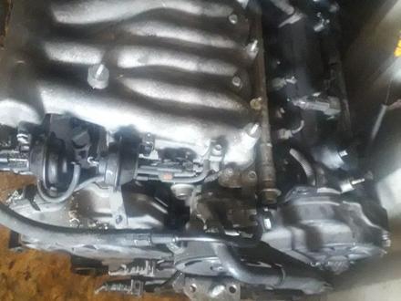 Двигатель 2.7 g6ea Привозной гарантия 14 дней за 420 000 тг. в Алматы – фото 2